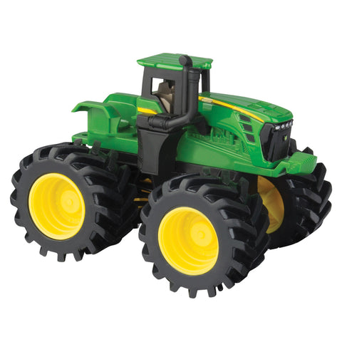 5IN Monster Treads Tractor CnP