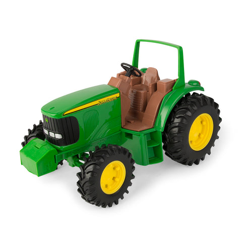 8in Tractor