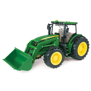 1/16 Big Farm 6210R w Loader