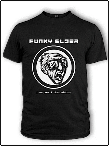 t shirt, designer t shirt, screamer t shirt, elder t shirt, cool t shirt, funny t shirt, funky elder t shirt