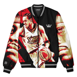 The Answer Jacket