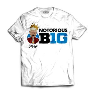 "Notorius ""Big Bobby"" T-Shirt"
