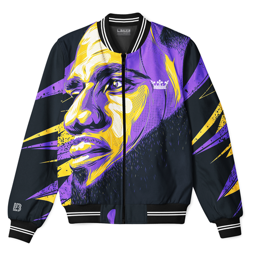 The King Of L.A. Jacket