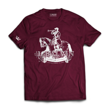Load image into Gallery viewer, Fox & Hound T-Shirt