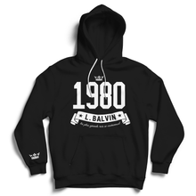 Load image into Gallery viewer, Balvin 1980 Hoodie
