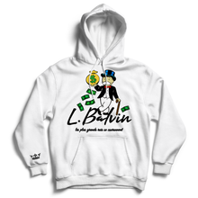 Load image into Gallery viewer, Balvin Uncle Rich Hoodie