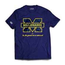 Load image into Gallery viewer, Millionaries T-Shirt
