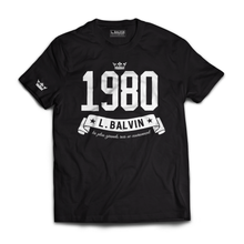 Load image into Gallery viewer, Balvin 1980 T-Shirt