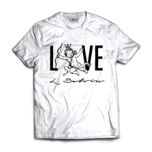 Load image into Gallery viewer, Balvin Love T-Shirt
