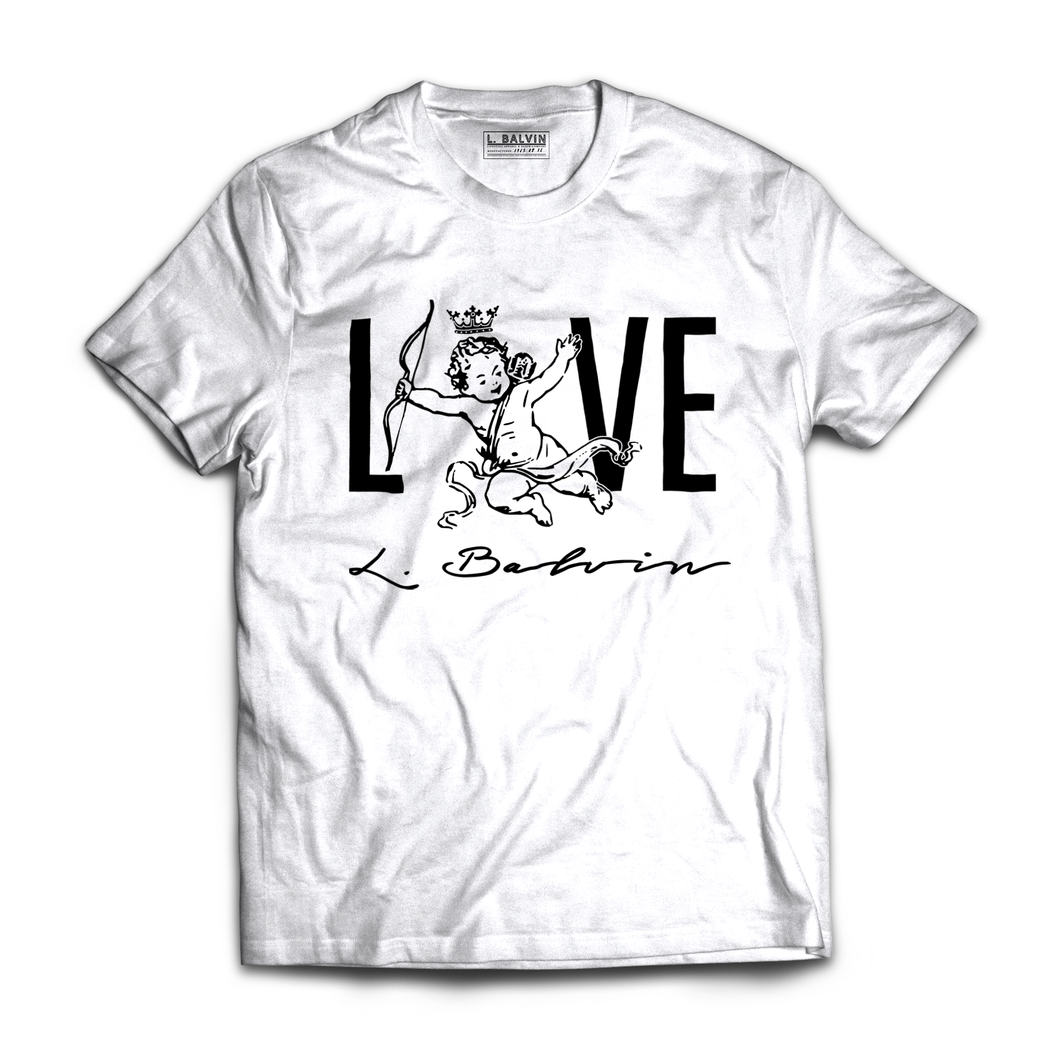 Balvin Love T-Shirt