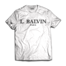 Load image into Gallery viewer, L. Balvin Paris T-Shirt