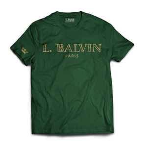 L. Balvin Paris T-Shirt
