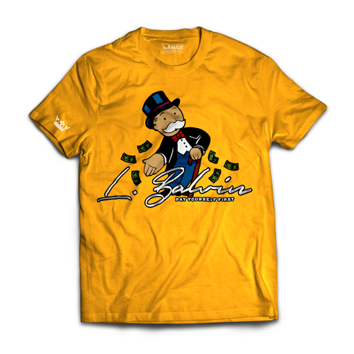 Uncle Rich II T-Shirt