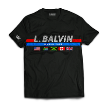 Load image into Gallery viewer, World Tour T-Shirt