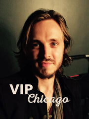 VIP Meet & Greet (Chicago 2017)