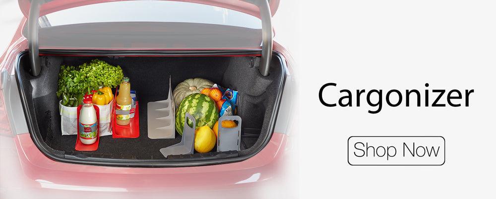 Trunk Cargo Boot Organizer - Exterior Car Accessories | Omac Usa