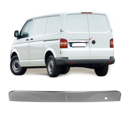 Fits VW Transporter 2003-2015 Chrome Trunk Door Grab Handle Cover Double Door