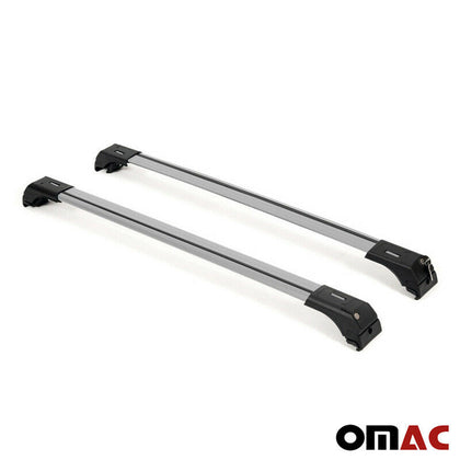 Roof Rack Cross Bars Luggage Carrier for BMW X3 F25 2010-2017