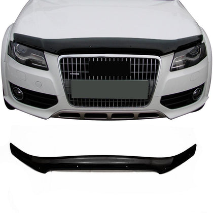 Bug Shield Hood Deflector Guard Bonnet Protector for Audi SQ5 8B 2009-2017