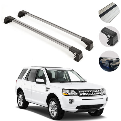 Roof Rack Cross Bars Luggage Carrier for Range Rover Sport 2006-2013