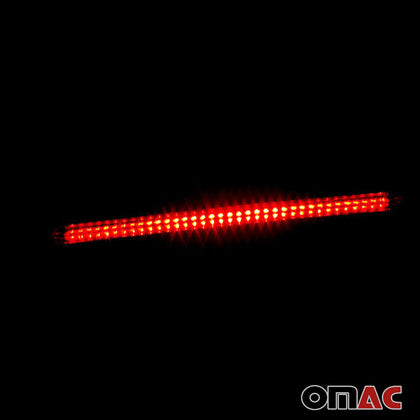 48 LED 3rd Brake Light Low Mount Third Red Tail Stop Light 12V