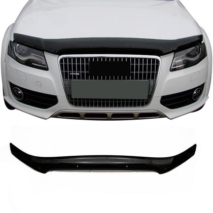 Bug Shield Hood Deflector Guard Bonnet Protector for Audi Q5 2009-2012