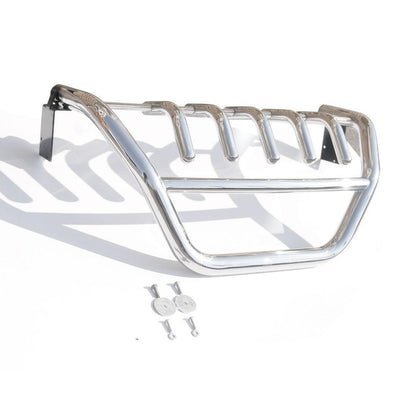 Omac usa - VW Tiguan 2009-2011 Bull Bar Front Bumper Protector Guard 304 STAINLESS STEEL - Omac Shop Usa - Auto Accessories