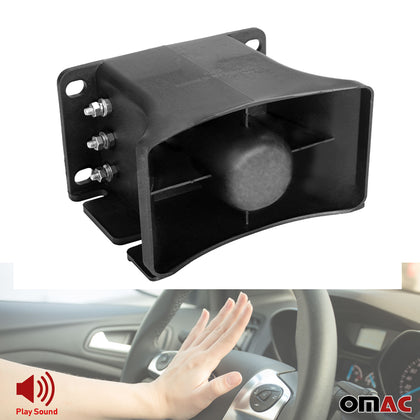 12-48V Loud 115dB Back Up Reversing Warning Alarm Horn for Bus Truck Car Van - Omac Shop Usa - Auto Accessories