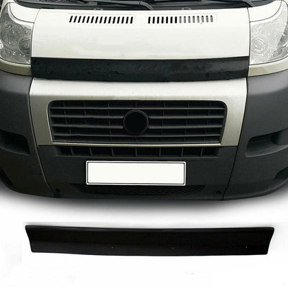 For RAM Promaster 2014-2020 Front Bug Shield Hood Deflector Guard Bonnet - Omac Shop Usa - Auto Accessories