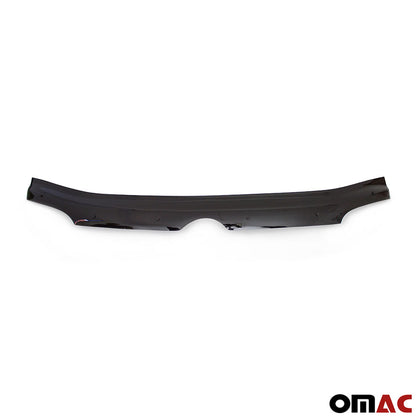 Omac usa - MERCEDES SPRINTER 2000-2006 Front Bug Shield Hood Deflector Guard Protector - Omac Shop Usa - Auto Accessories