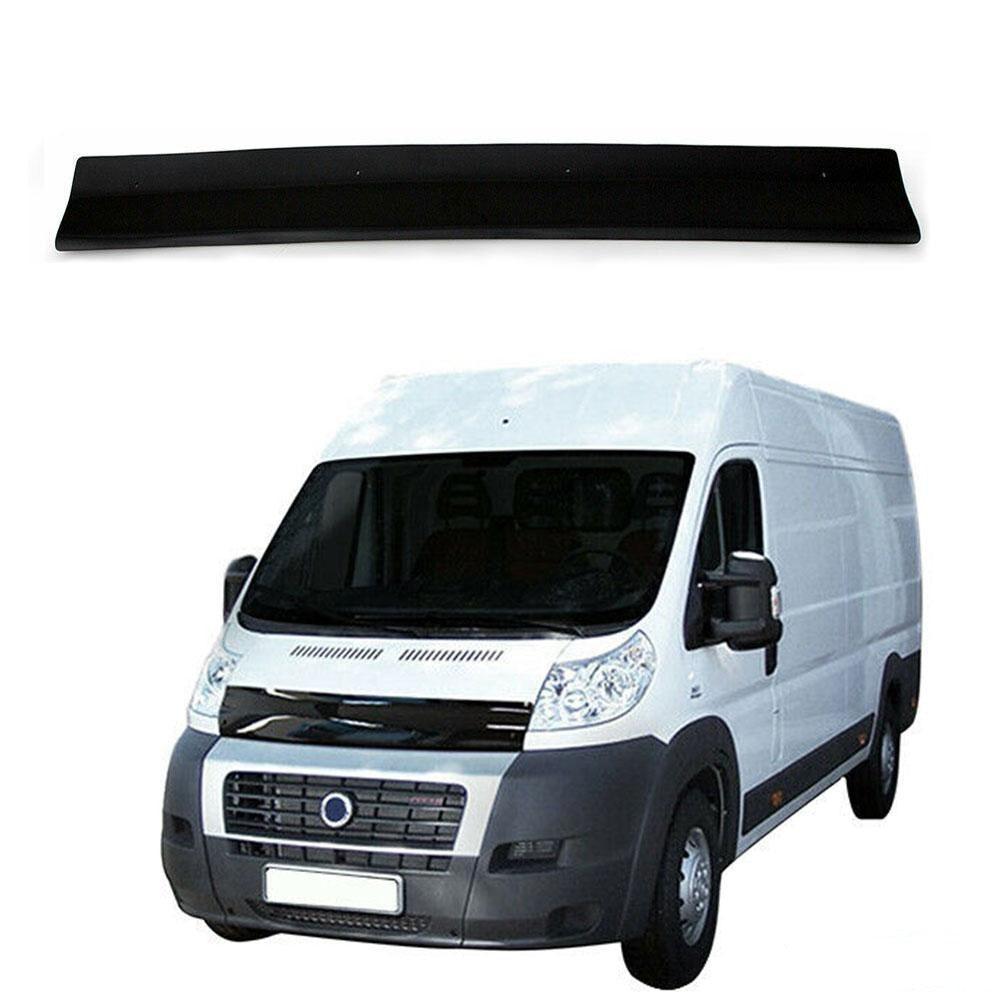 For RAM Promaster 2014-2020 Front Bug Shield Hood Deflector Guard Bonnet