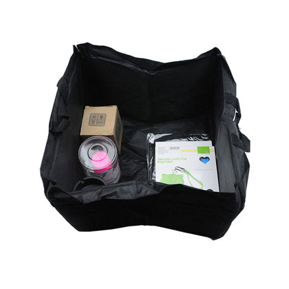 Trunk Cargo Organizer Folding Collapse Bag Bin For Honda HR-V 2019-2020