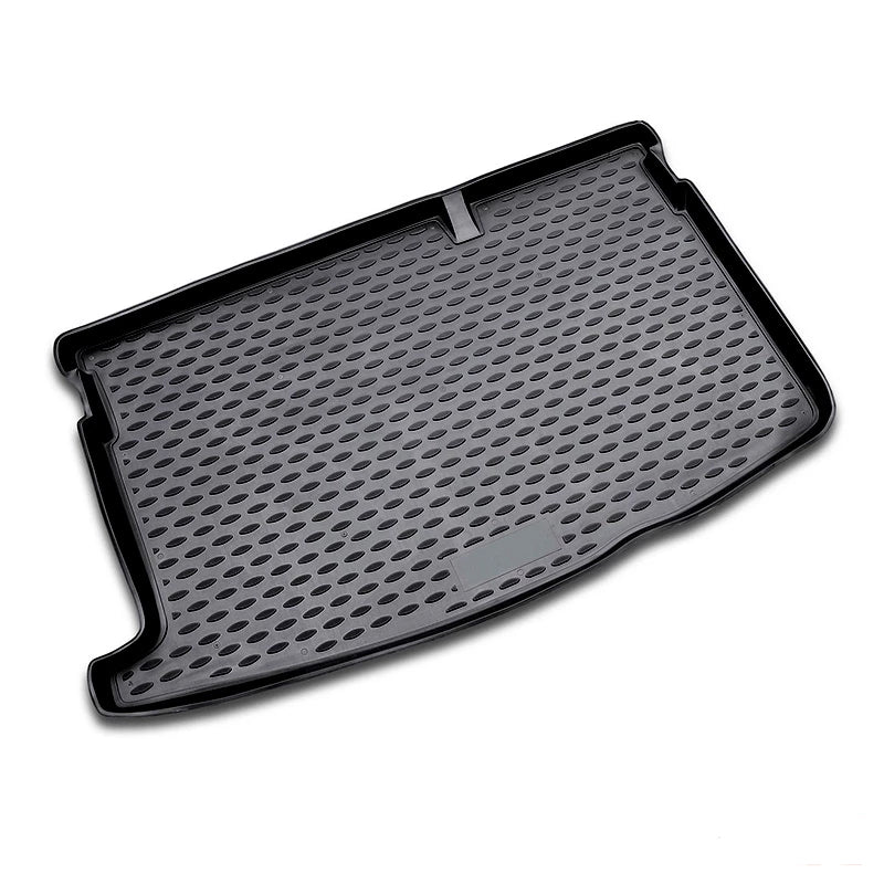 Fits Mazda 2 HB Rear Cargo Trunk Floor Mat Molded Boot Tray Liner 2011-2014