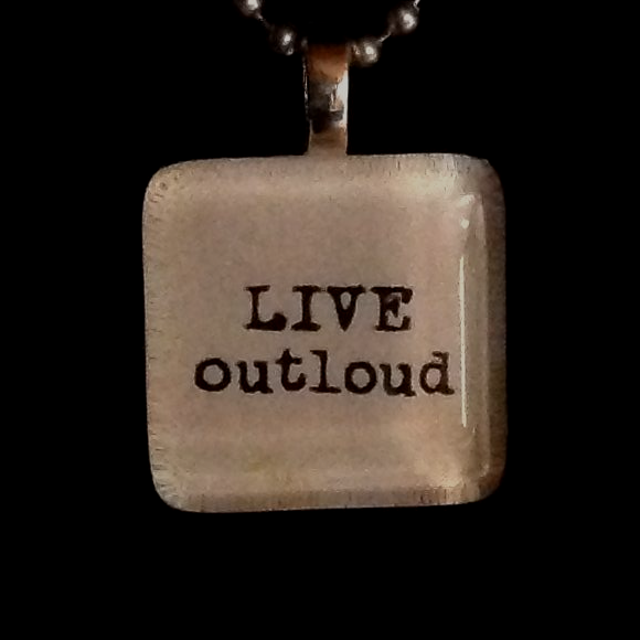 live outloud