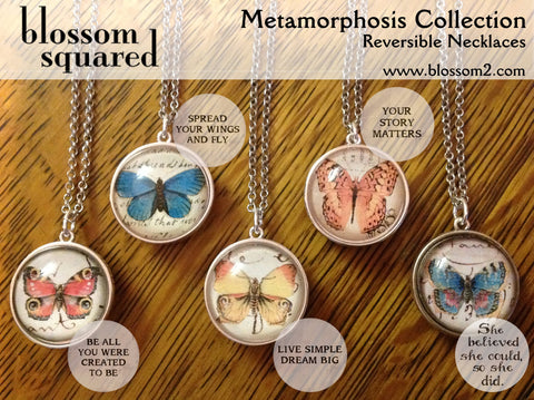 Metamorphosis Collection