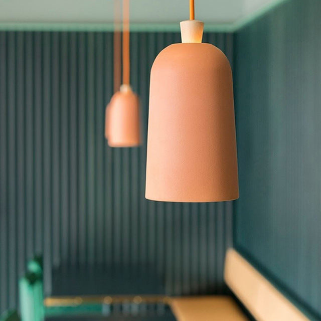 Dapa Nordic Pendant Light