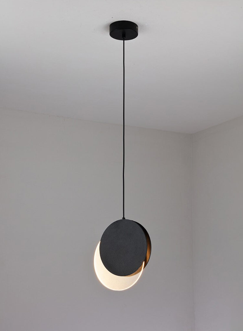 Luna Modern Pendant Light