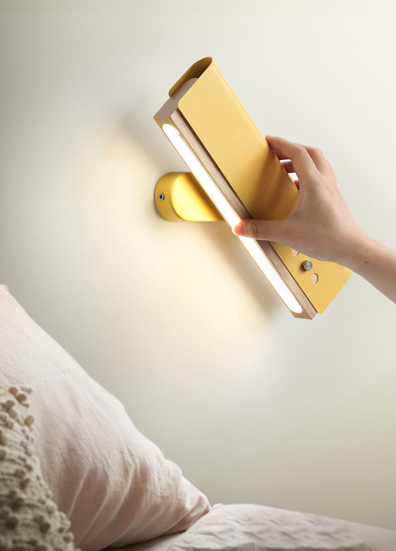 ZELLE WALL LIGHT