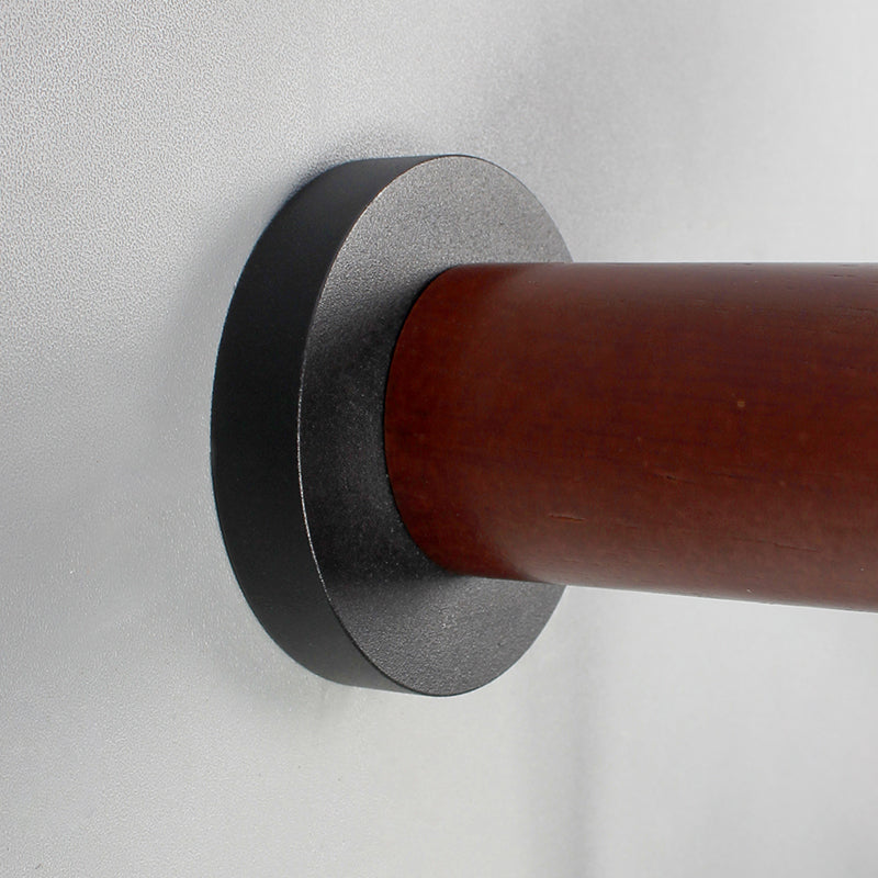 Signe Wooden Mid-Century Wall Light