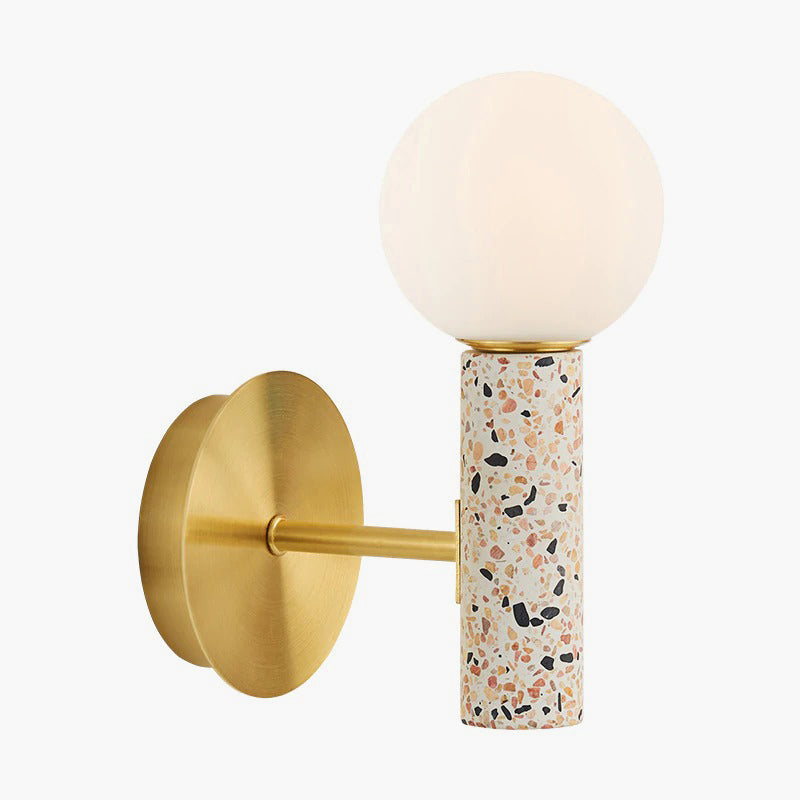 KUPRI WALL LIGHT