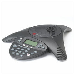 Polycom SoundStation2 Expandable Conference Phone 2200 16200 001