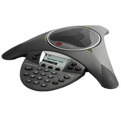 Polycom SoundStation IP 6000 Conference Phone Includes Power Supply