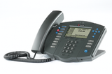 Polycom SoundPoint IP 501 AC