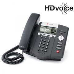 Polycom SoundPoint IP 450 AC