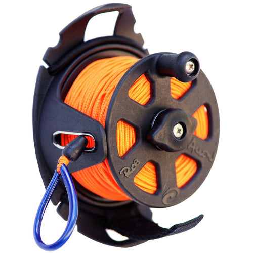 Rob Allen Vecta Belt Reel