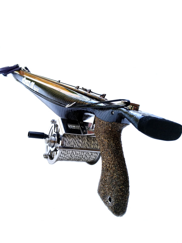 El Greco CARBON HYBRID Speargun