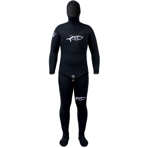 XT Diving PRO Wetsuit Nylon/ Open Cell