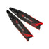 Blacktech Carbon Normal Spearfishing  Fins