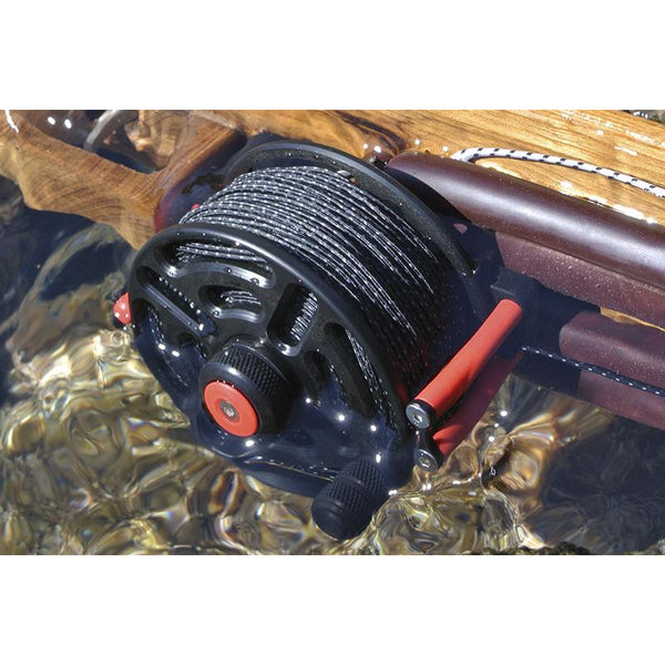 SeaWolf Speargun Reel ( Line Included)