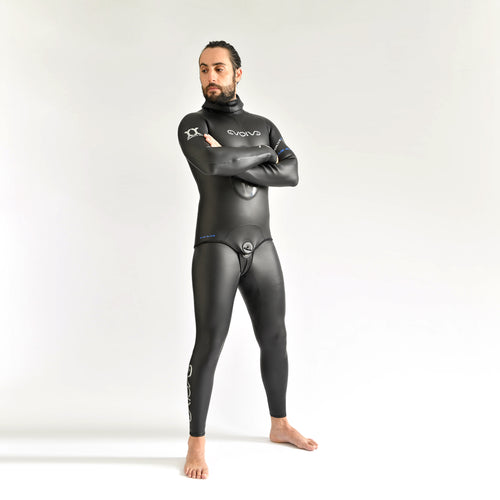 Hybrid Reversible Wetsuits – Men's